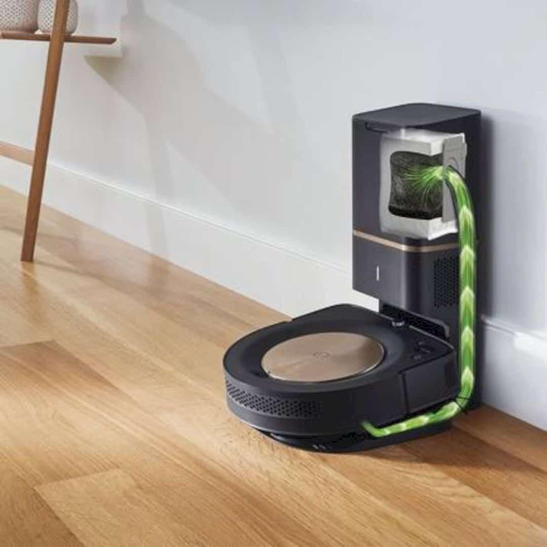 IRobot® Roomba® S9 7