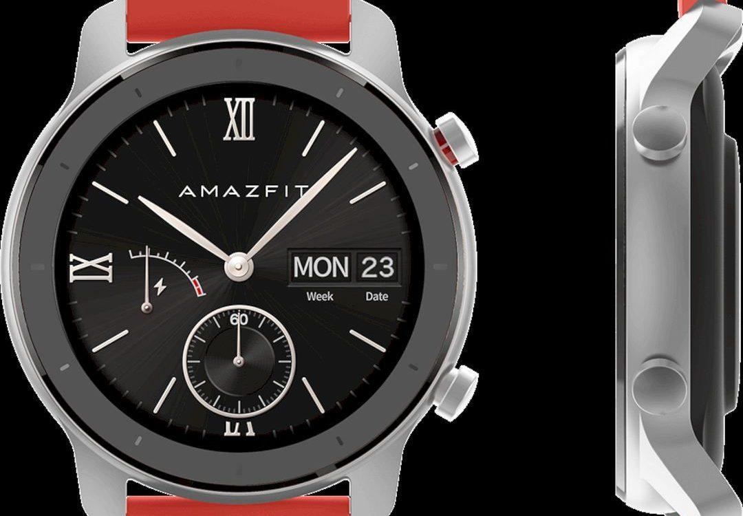 Amazfit GTR 3