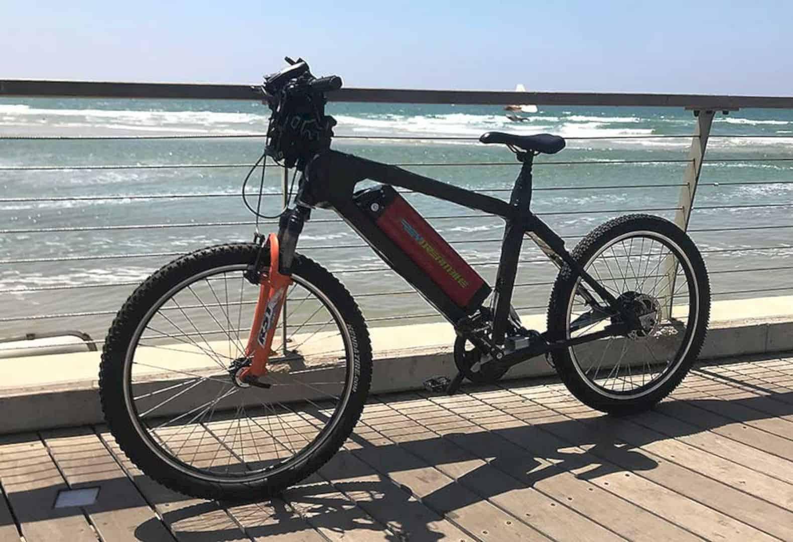 Avial E Bike 2
