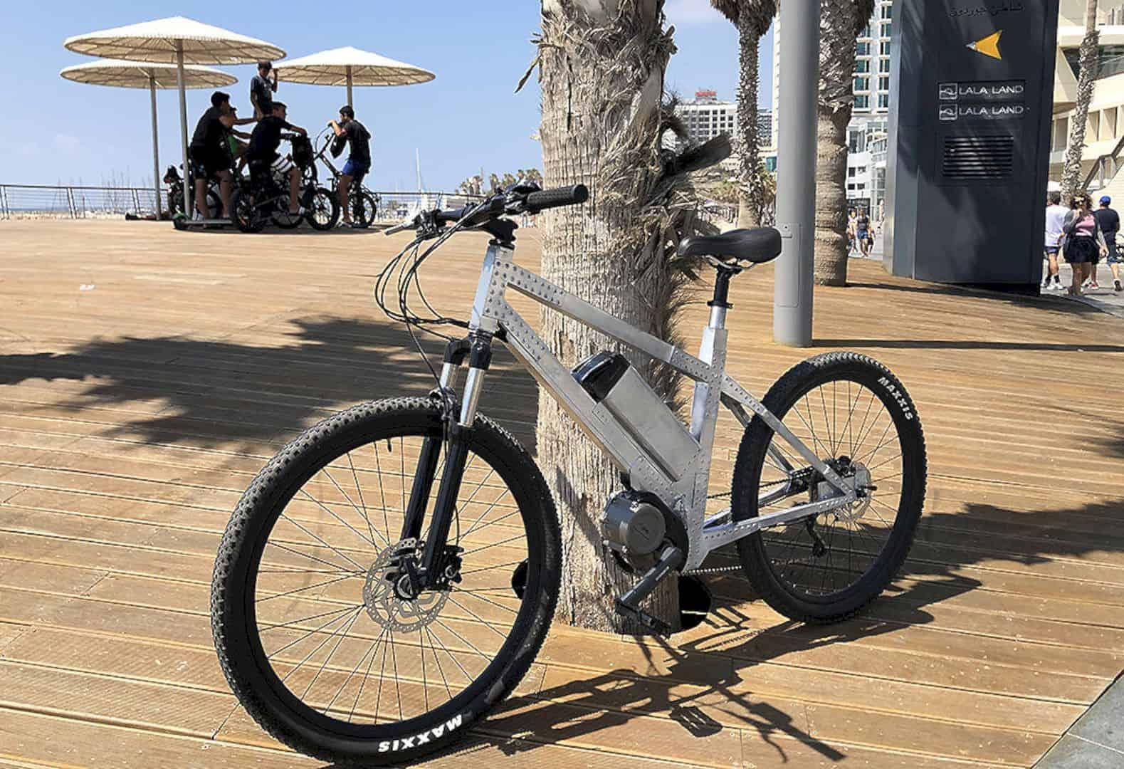 Avial E Bike 4