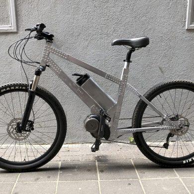 Avial E Bike 5