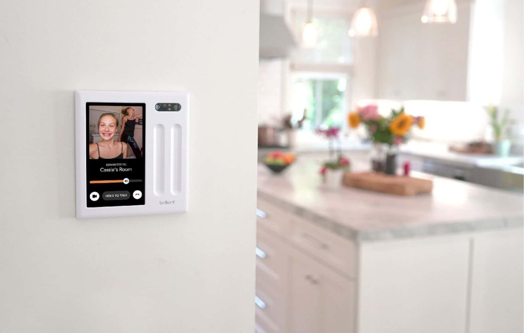 Brilliant Smart Home Control 1