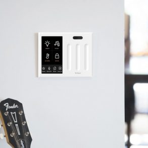 Brilliant Smart Home Control 3