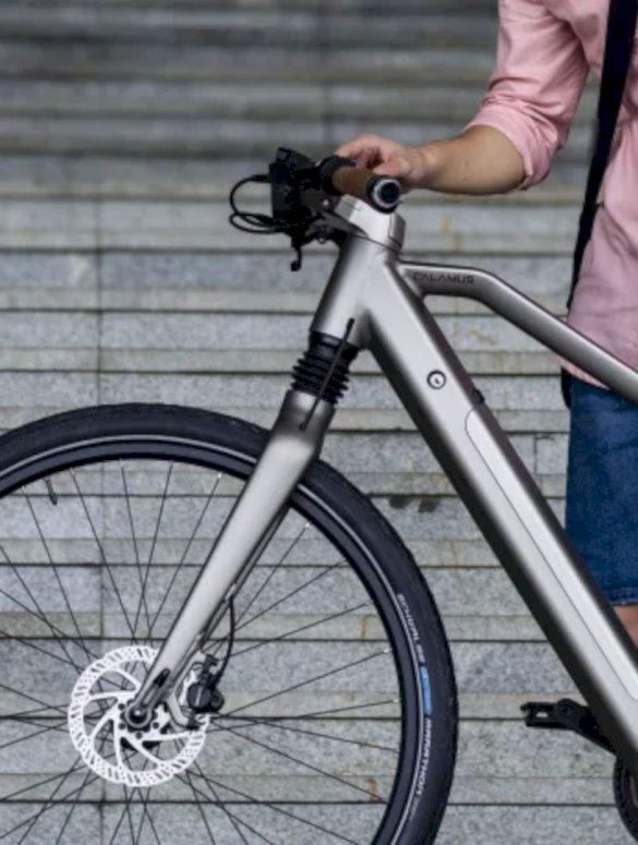Calamus One Ultrabike 5
