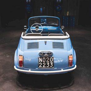 Garage Italia Fiat 500 Jolly Icon E 2