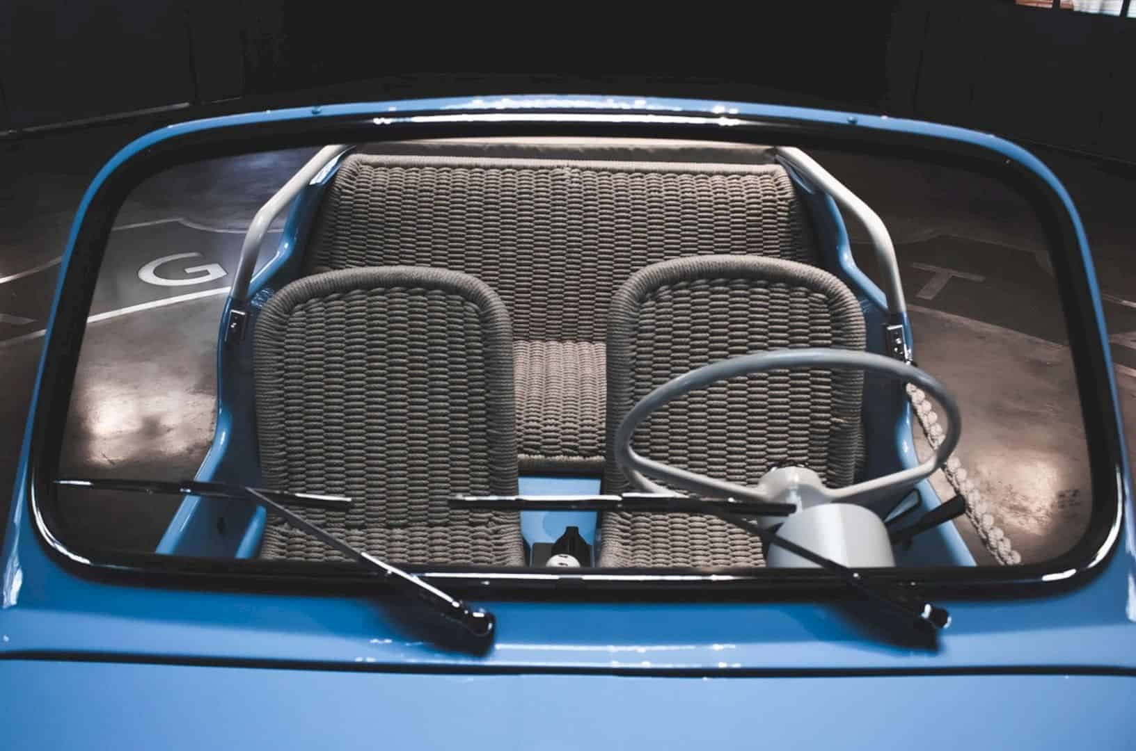Garage Italia Fiat 500 Jolly Icon E 4