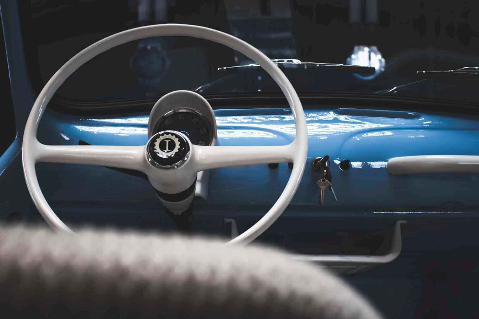 Garage Italia Fiat 500 Jolly Icon E 6