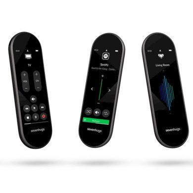 Smart Remote 3
