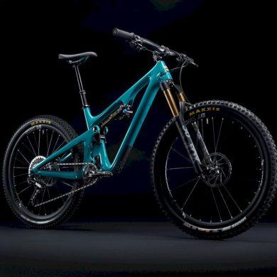 Yeti Cycles SB140 1