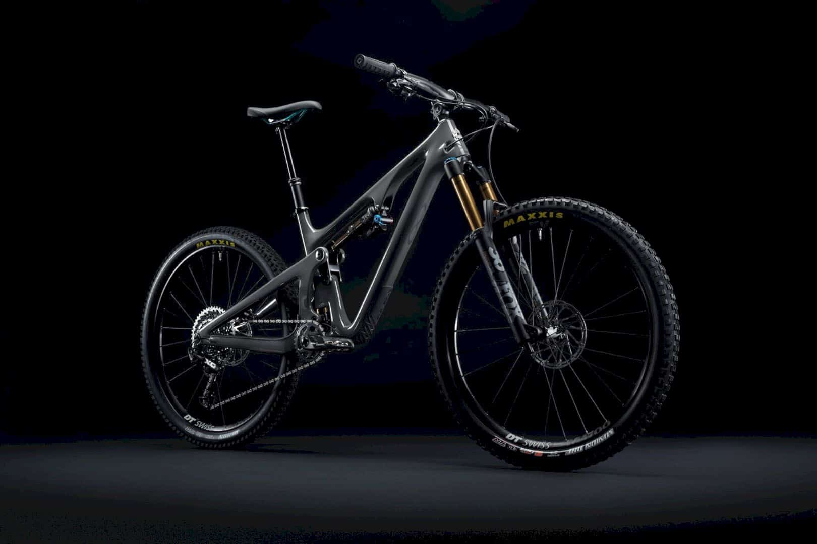 Yeti Cycles SB140 2
