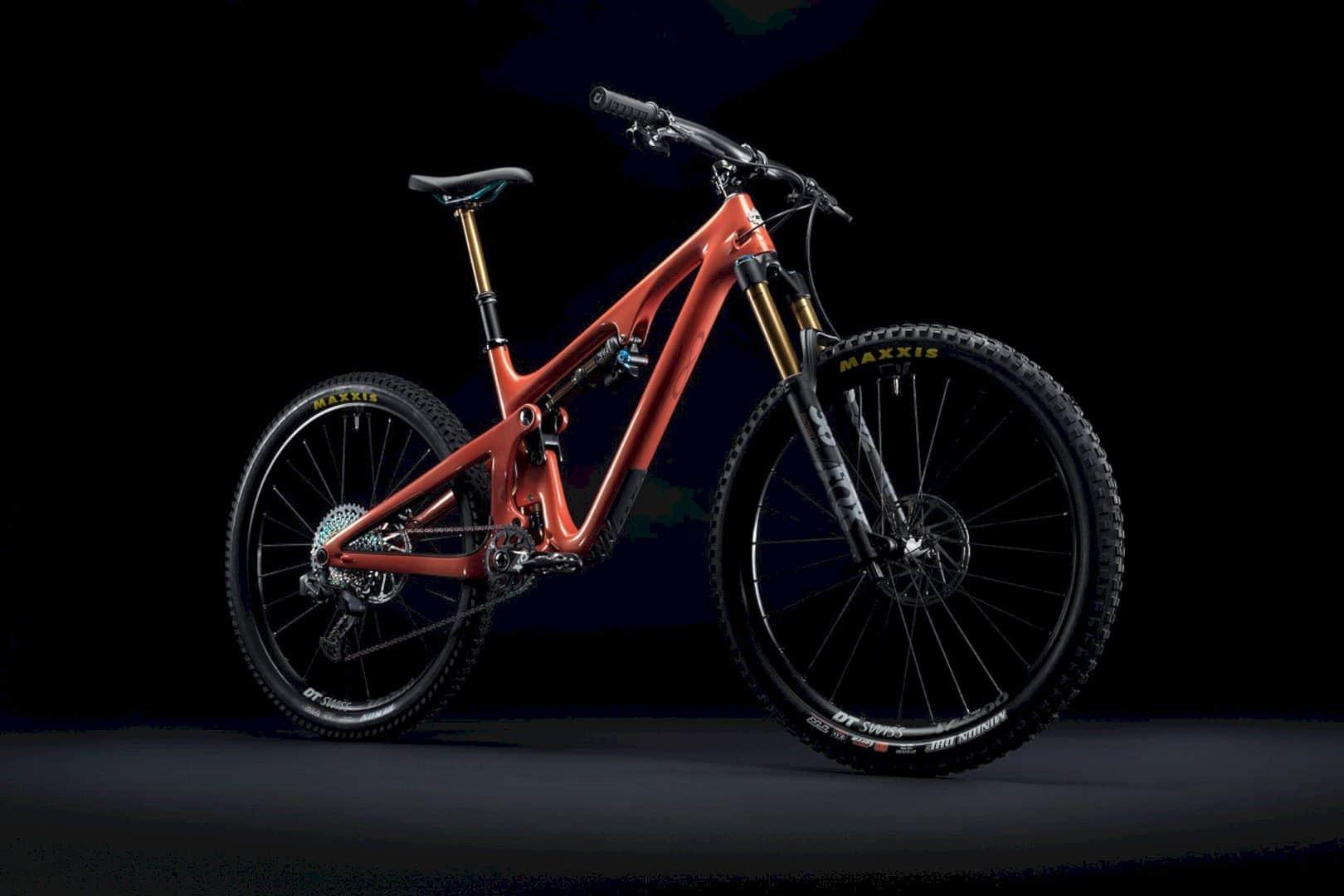 Yeti Cycles SB140 3
