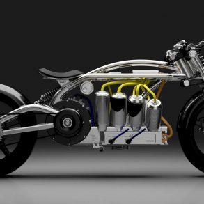 Zeus Radial V8 5