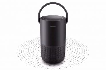 Bose Portable Home Speaker 1