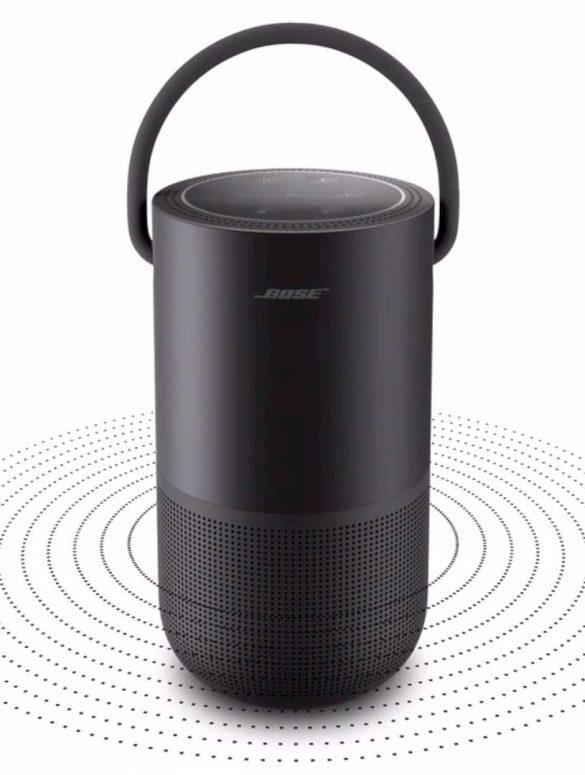 Bose Portable Home Speaker 1