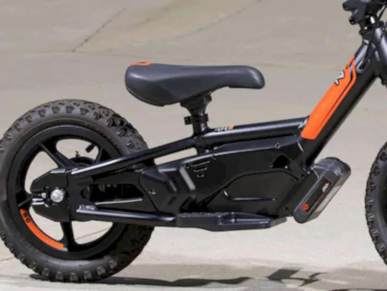 Electric Balance Bikes Harley Davidson USA 3