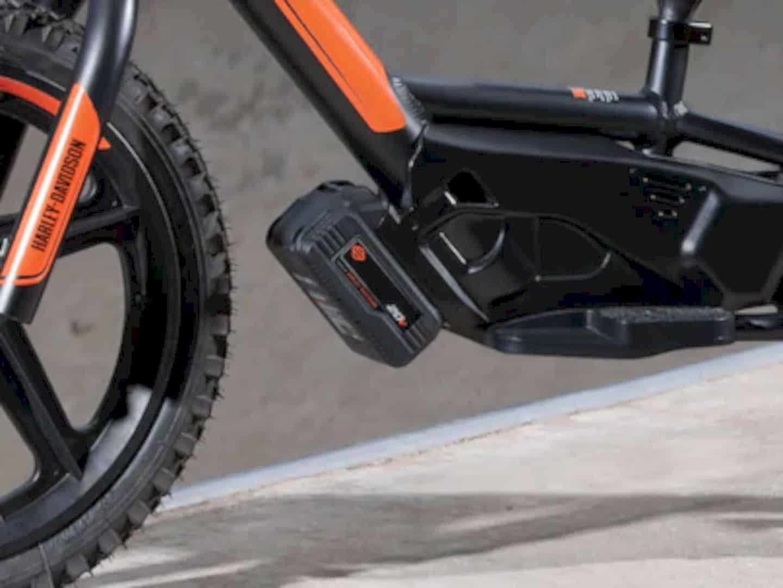 Electric Balance Bikes Harley Davidson USA 6