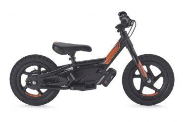 Electric Balance Bikes Harley Davidson USA 7