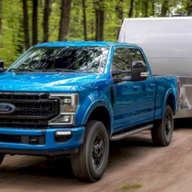 Ford 7 3 Liter V8 1