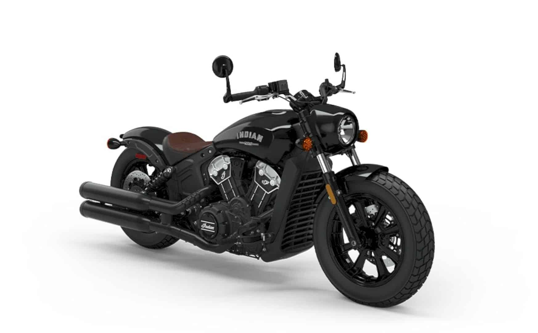 Indian Scout 3