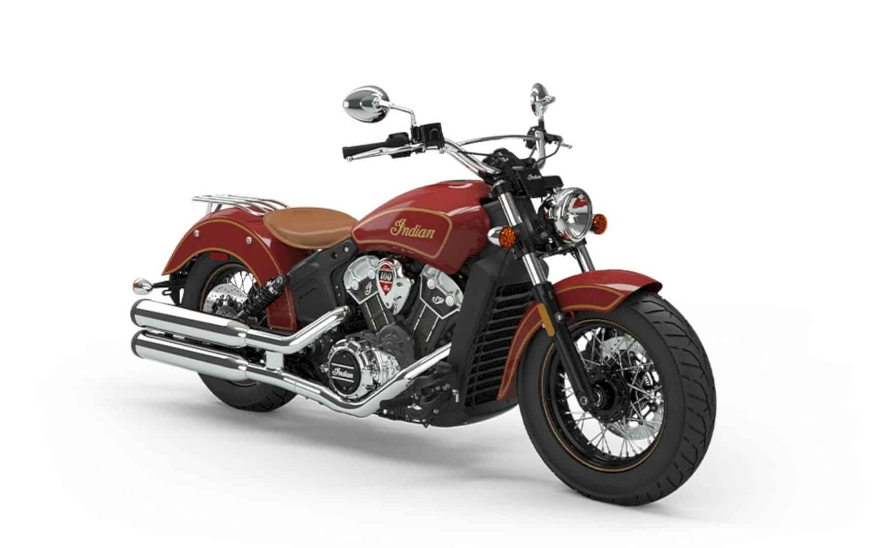 Indian Scout 5