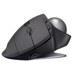 Logitech MX ERGO Wireless Trackball 7