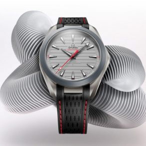 "OMEGA Seamaster Aqua Terra ""Ultra Light"" 5"