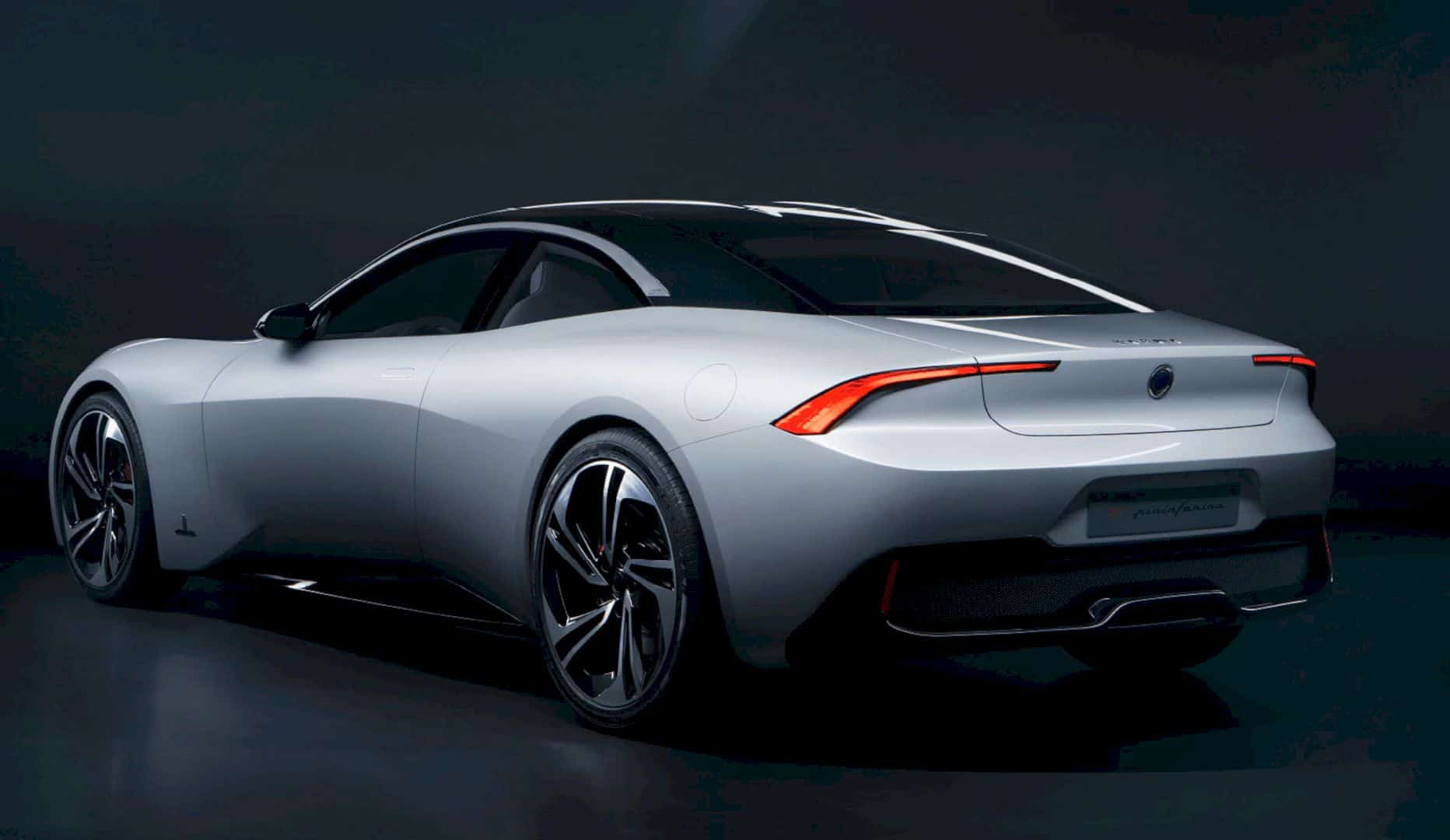 Pininfarina Karma Automotive 2