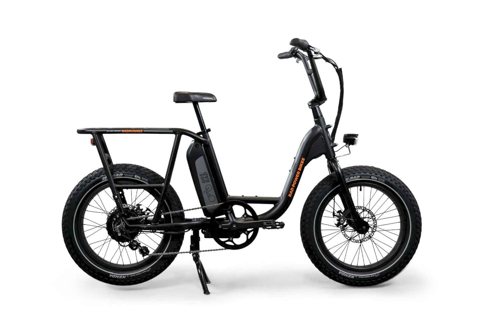 RadRunner Electric Utility Bike 2
