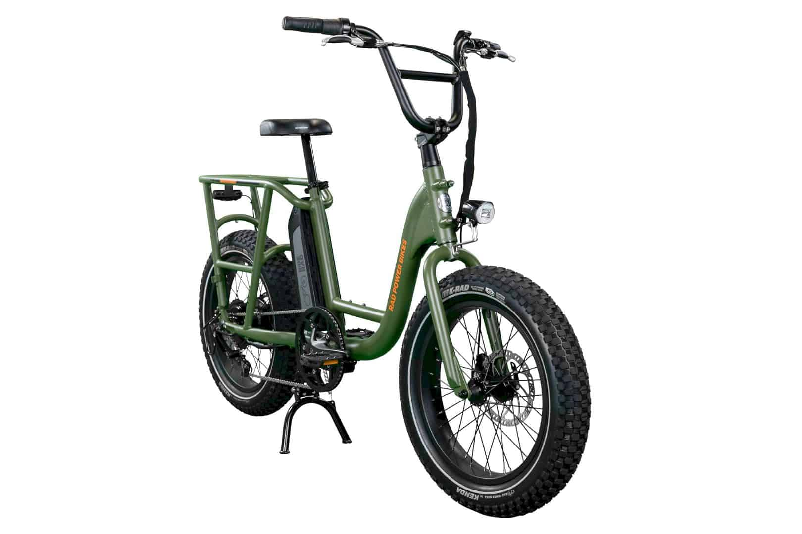 RadRunner Electric Utility Bike 3