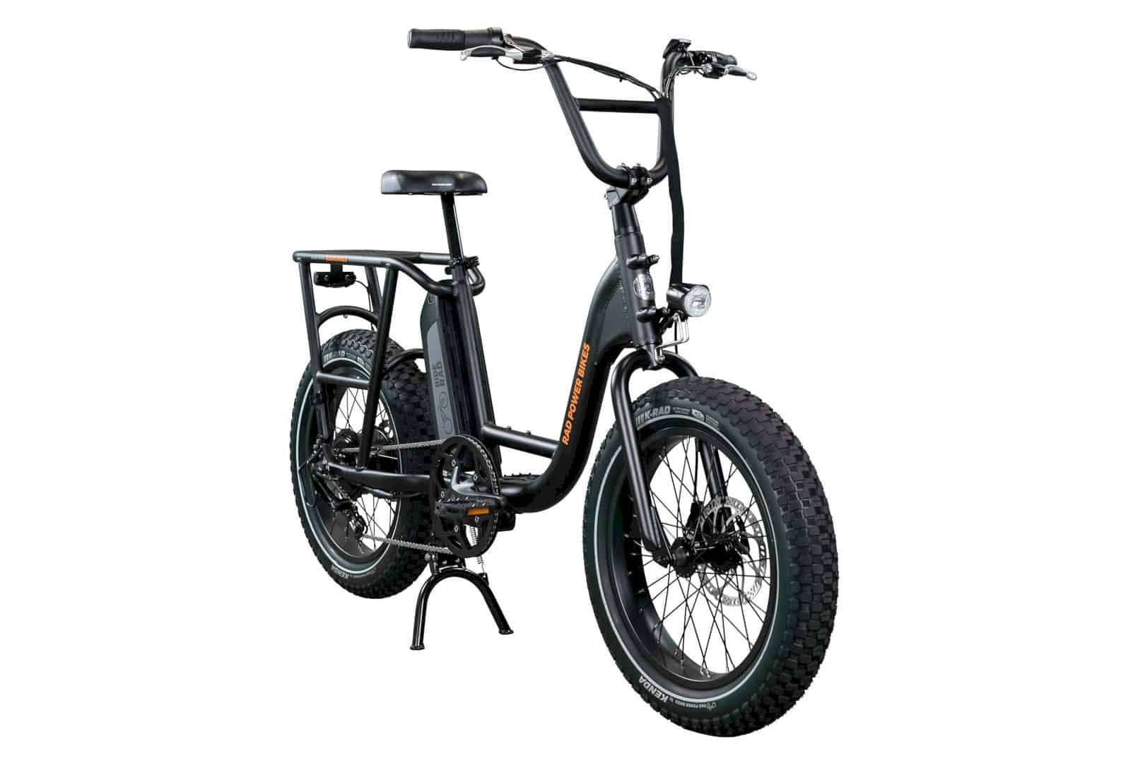 RadRunner Electric Utility Bike 4