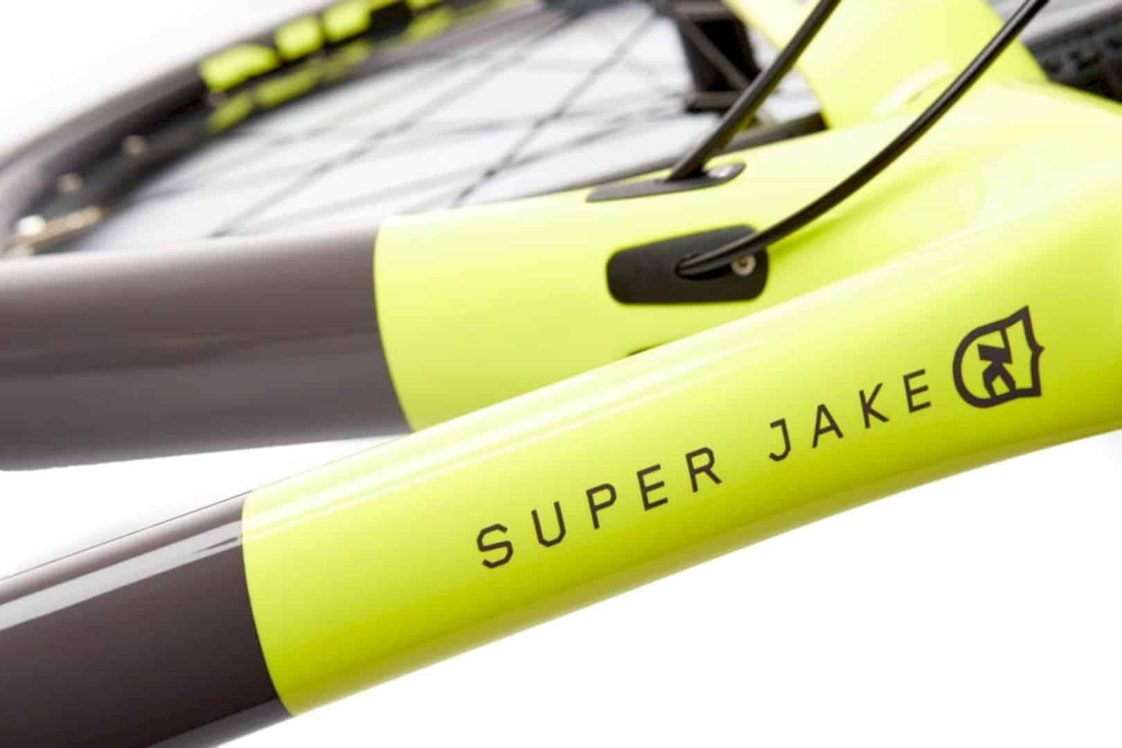 Super Jake 11