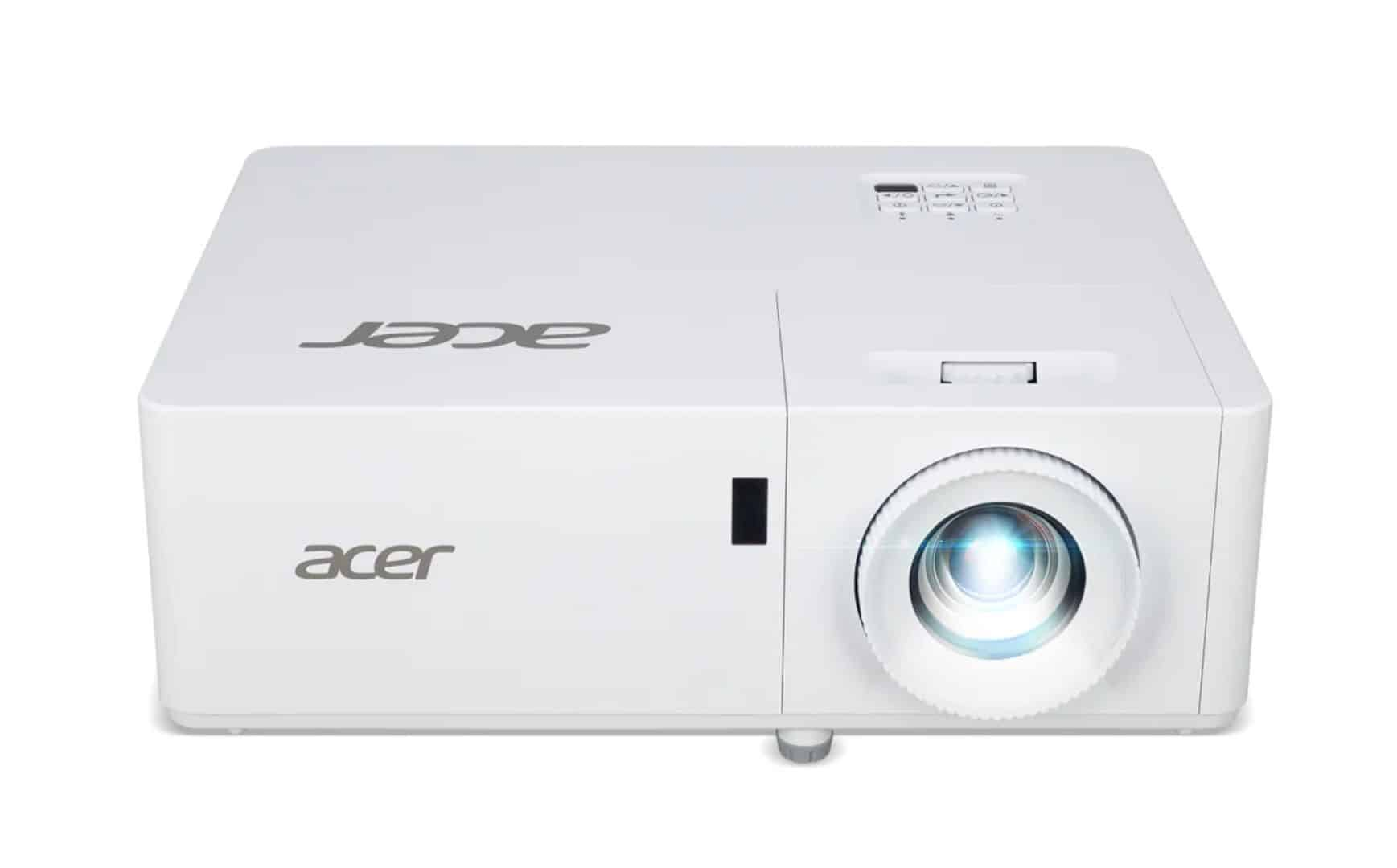 Acer C250i Portable LED Projector 4