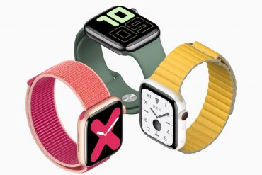 Apple Watch Series 5 3