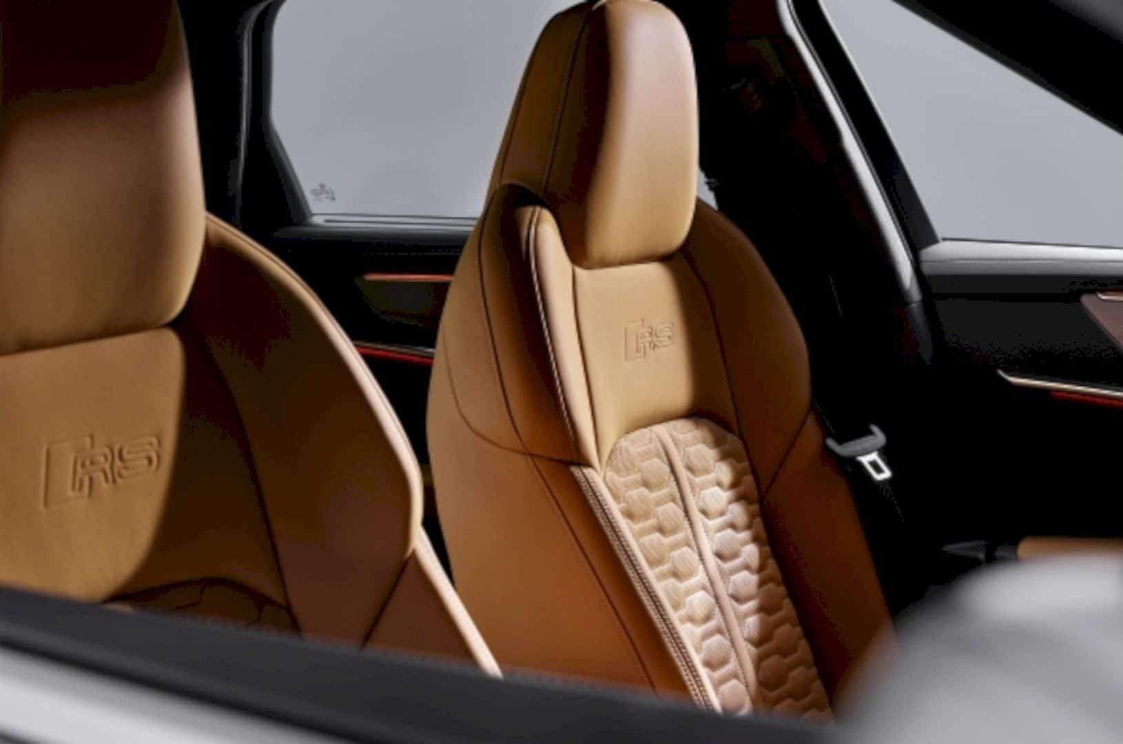 Audi RS 6 Avant 11