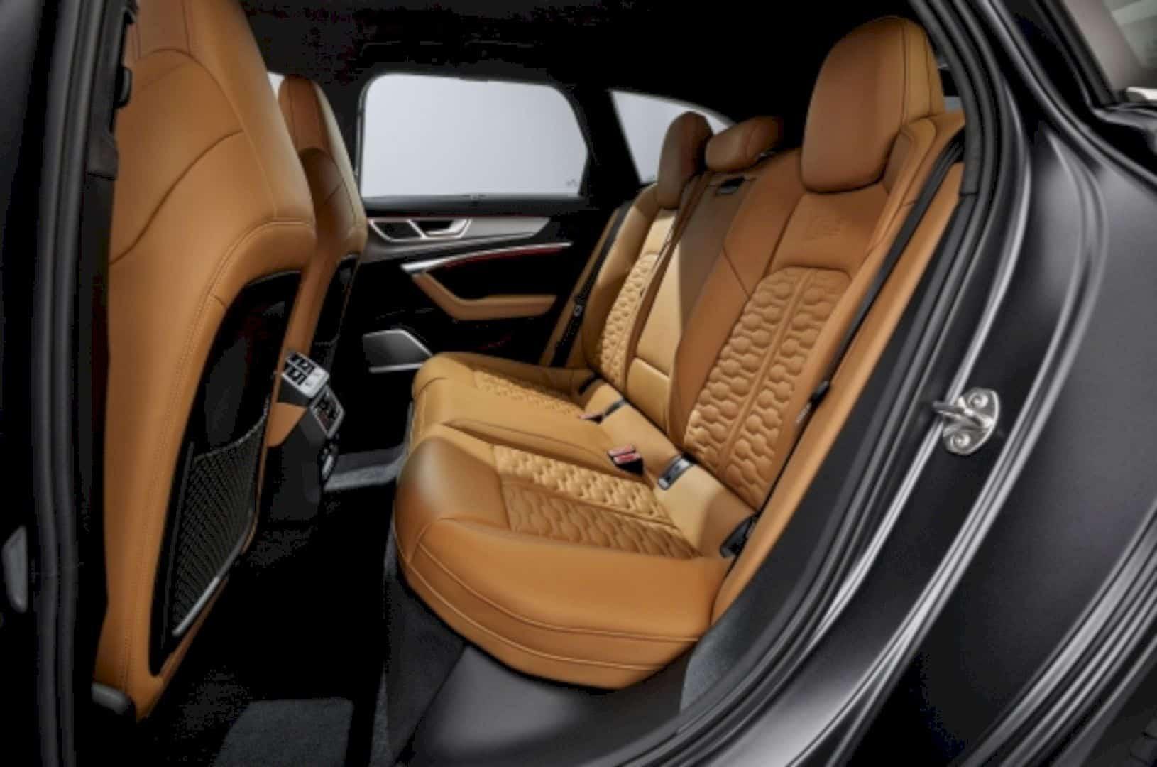 Audi RS 6 Avant 12