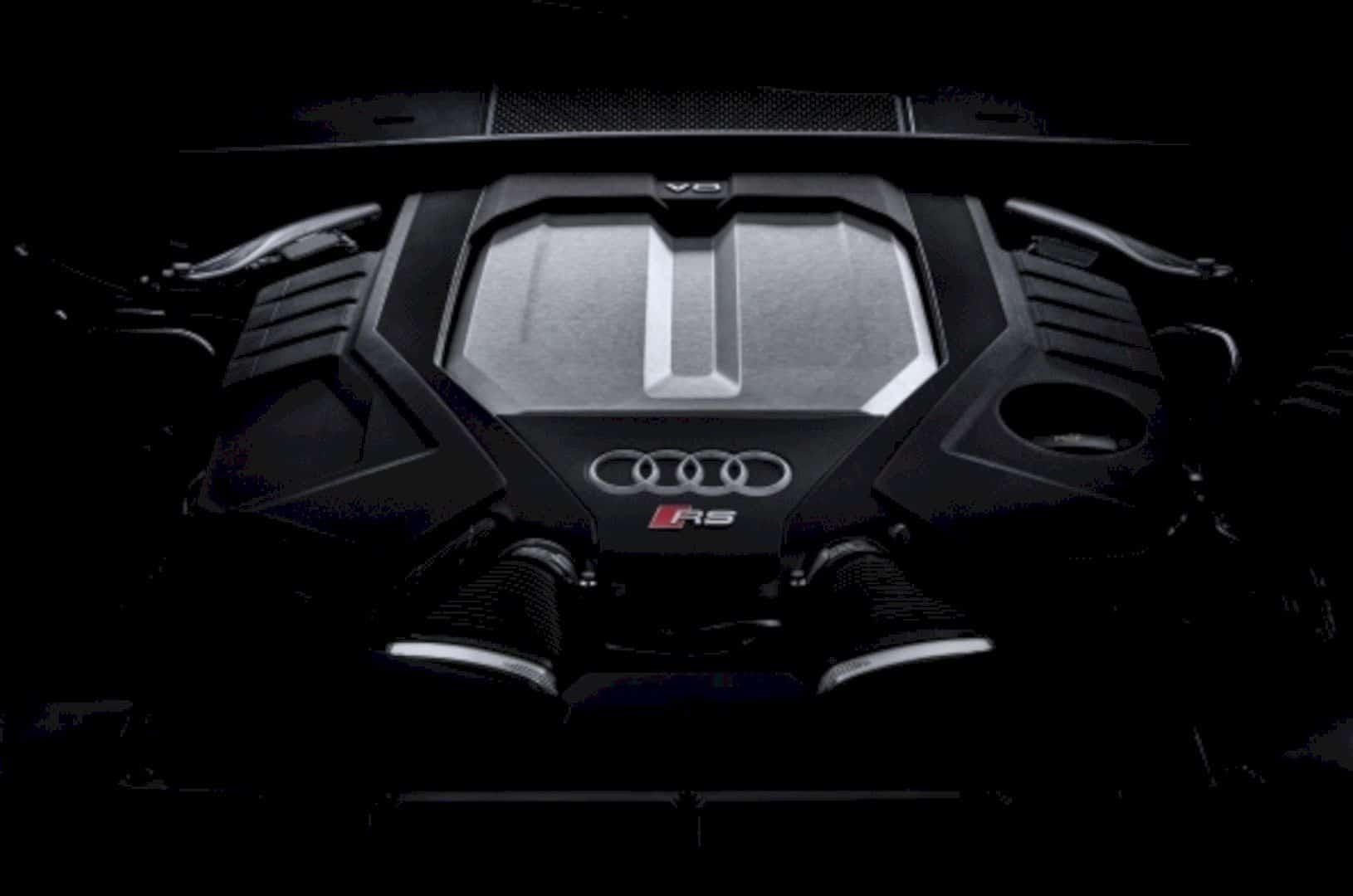 Audi RS 6 Avant 3