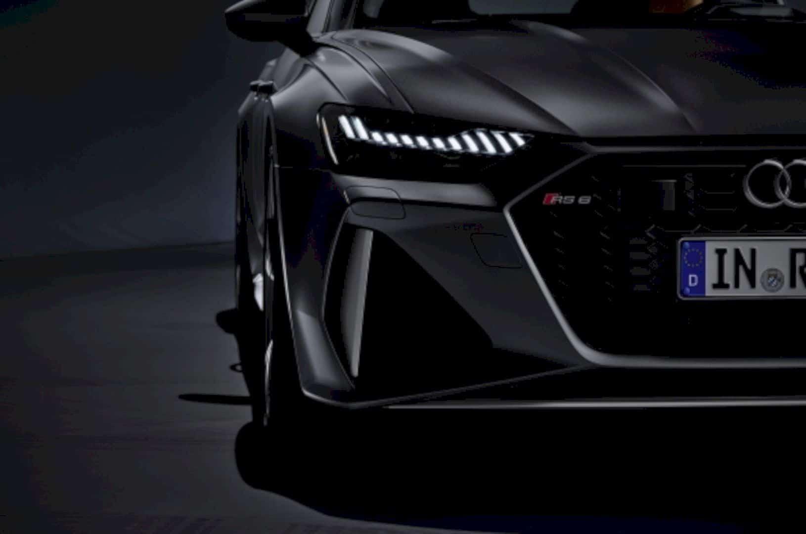 Audi RS 6 Avant 7