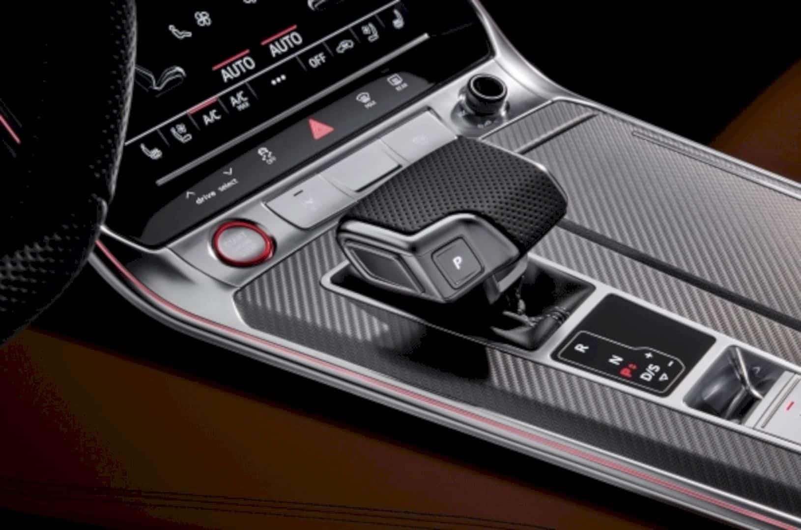 Audi RS 6 Avant 9