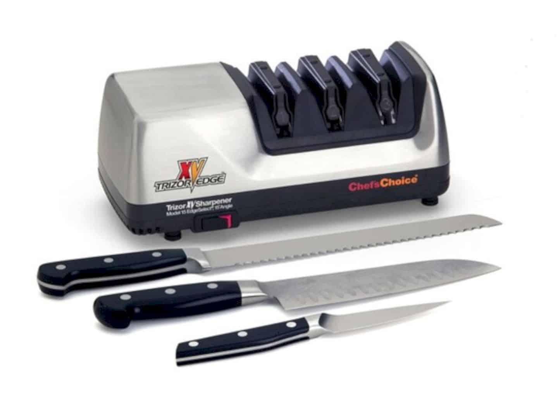 Chef's Choice Trizor XV Sharpener 1