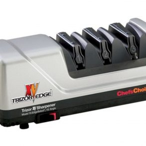 Chef's Choice Trizor XV Sharpener 2