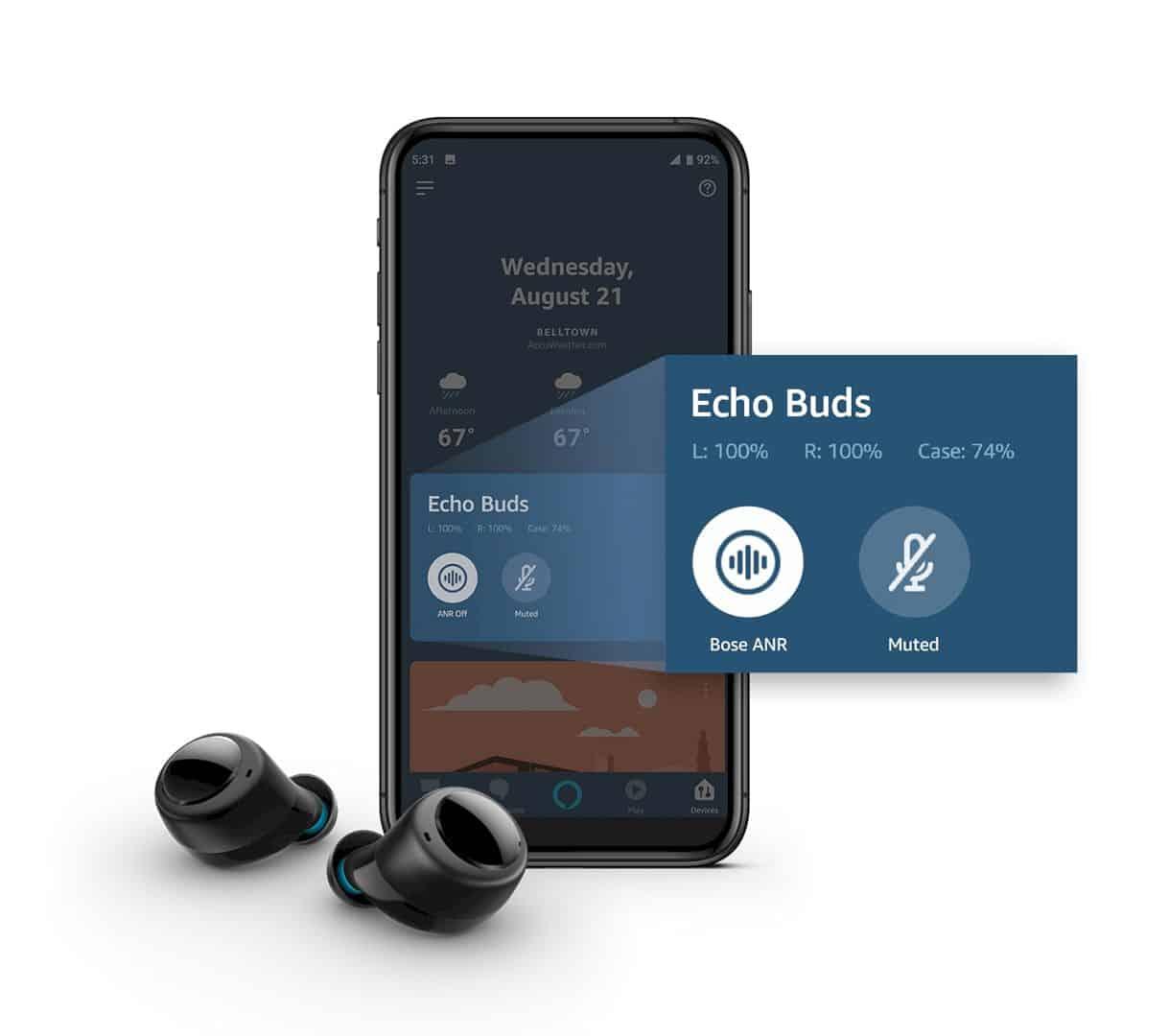 Echo Buds 3