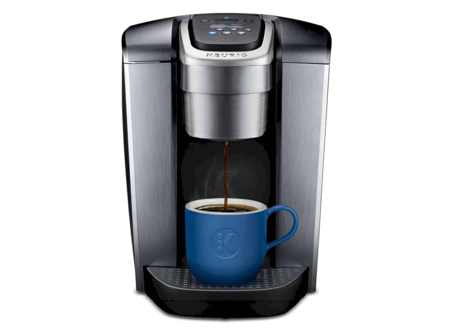 Keurig® K Elite® Single Serve Coffee Maker 1