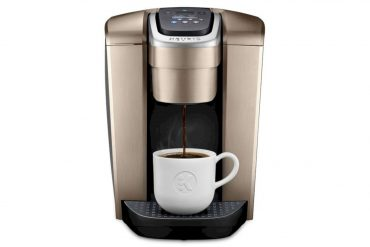 Keurig® K Elite® Single Serve Coffee Maker 2