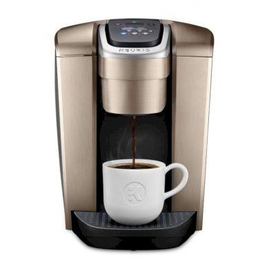 Keurig® K Elite® Single Serve Coffee Maker 2