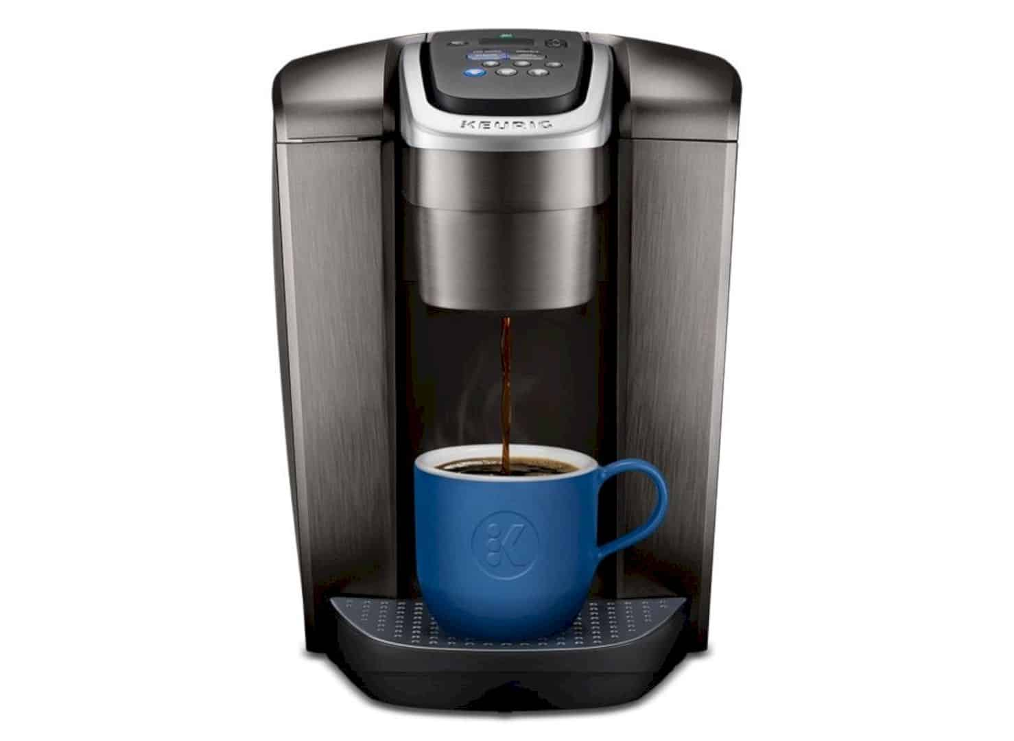 Keurig® K Elite® Single Serve Coffee Maker 3