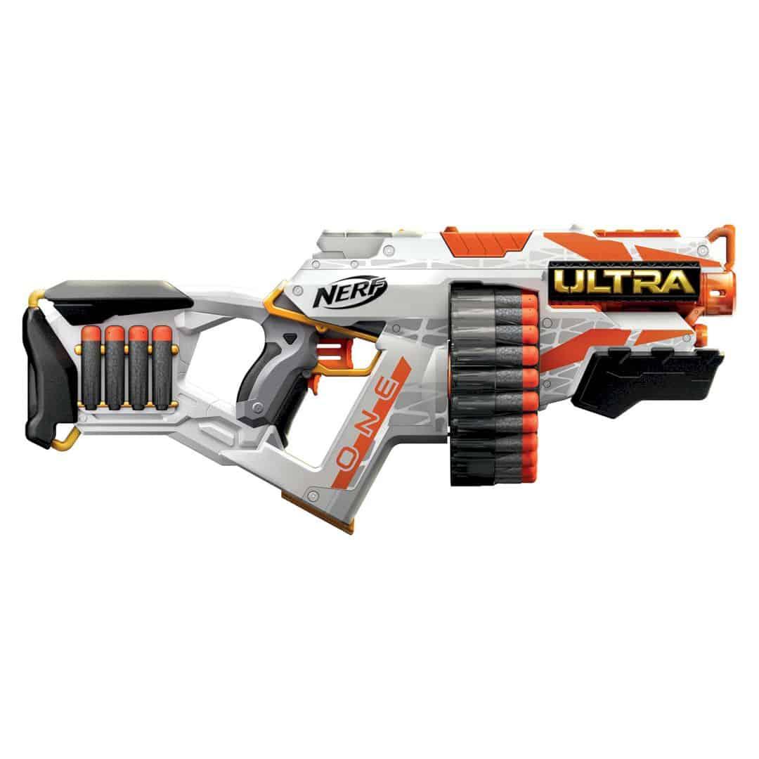 Nerf Ultra One Motorized Blaster 1
