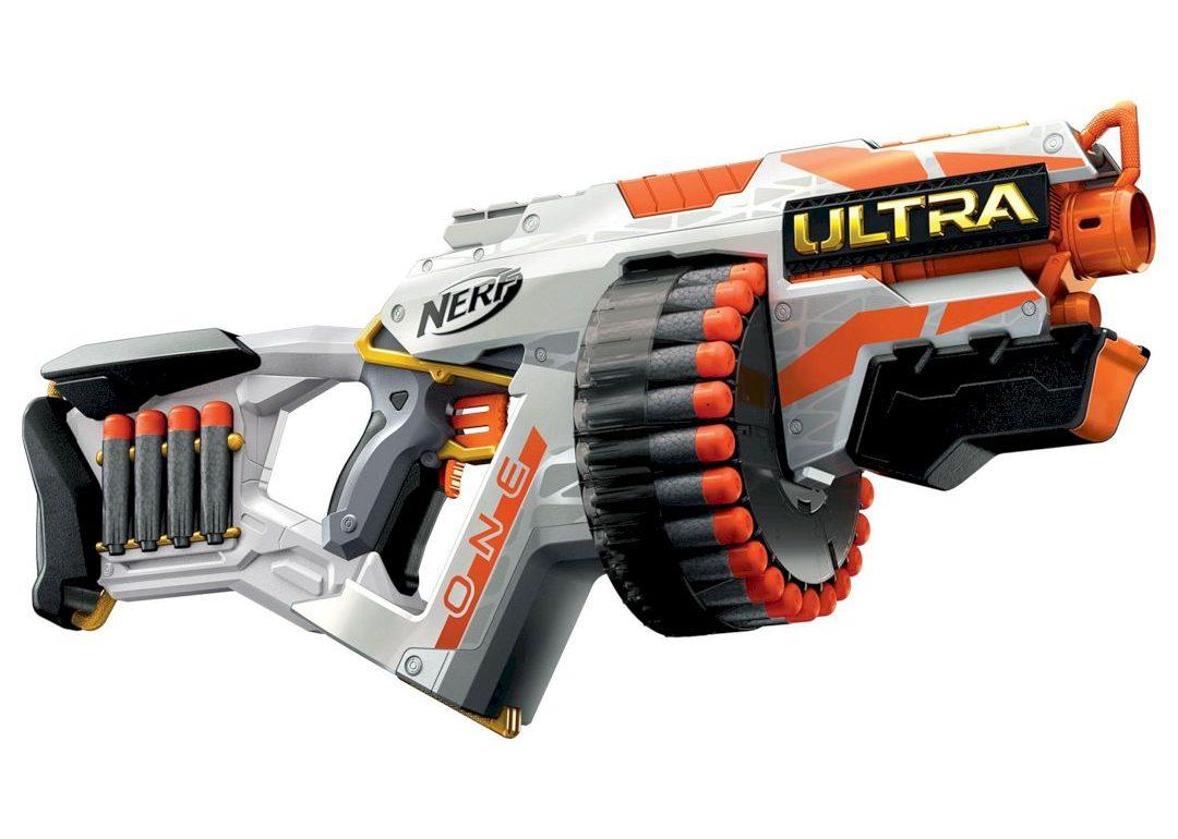 Nerf Ultra One Motorized Blaster 3