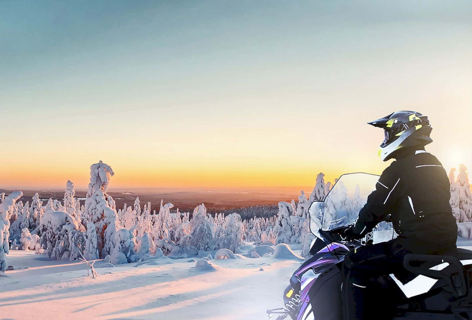 Snowmobiling Recharged Aurora Powertrains 2