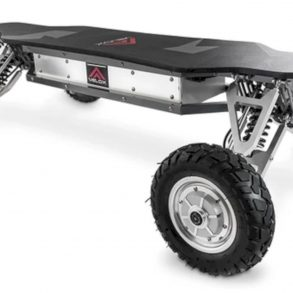 Velox Electric Skateboards 1