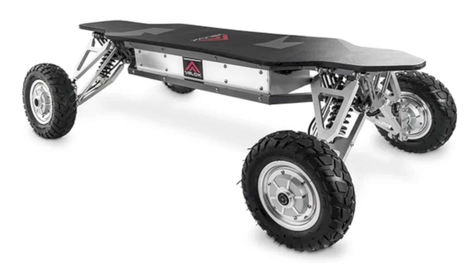 Velox Electric Skateboards 1